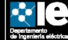 Licenciatura en Ingeniería Electrónica Logo